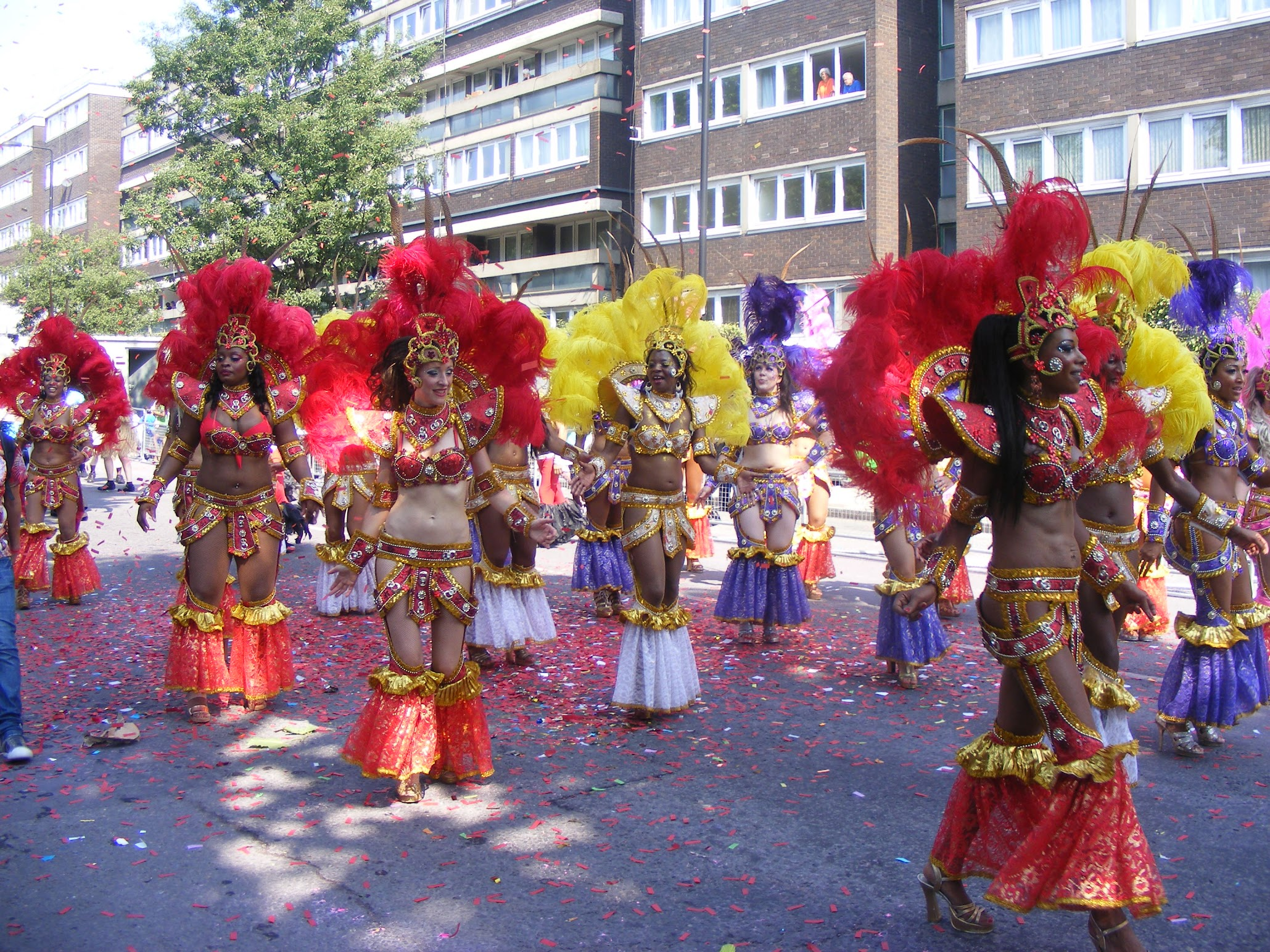 The Ultimate Notting Hill Carnival Guide 2019