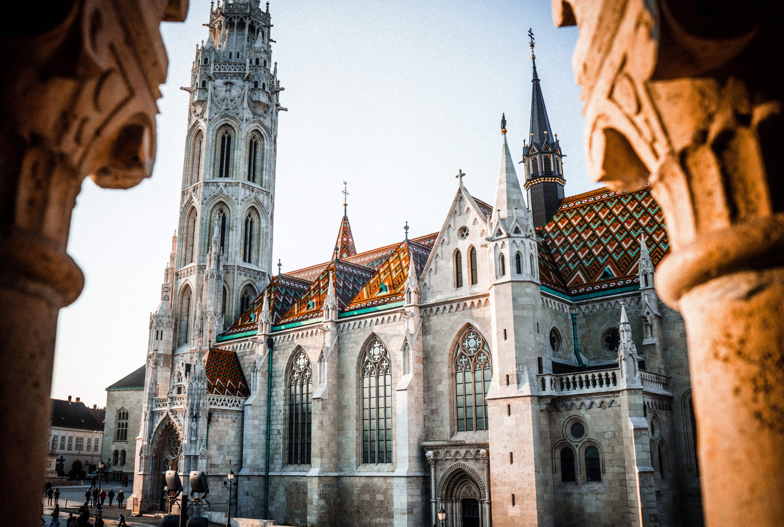 An Epic 3 Days In Budapest – Complete Itinerary
