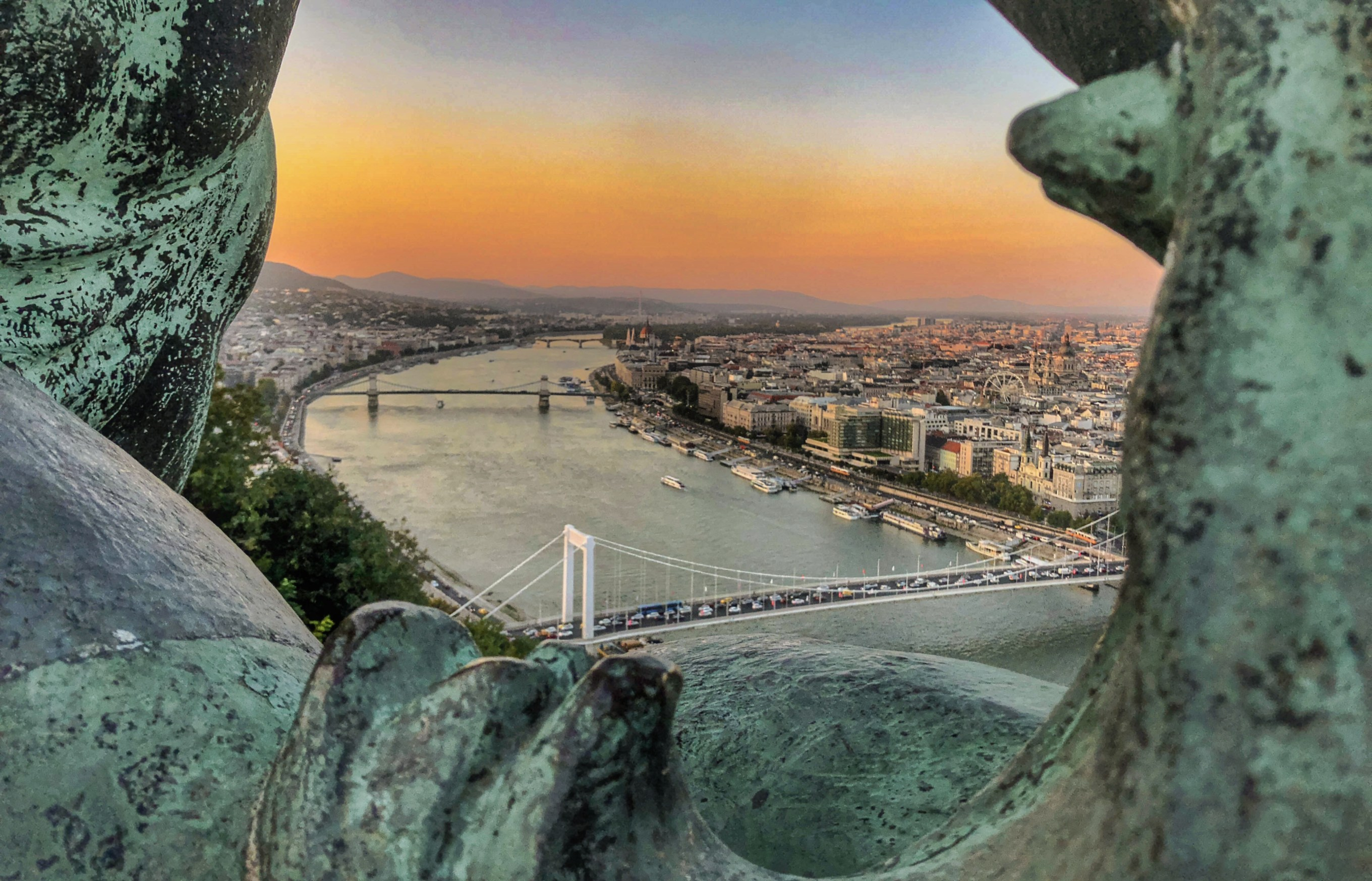 Discover Budapest's 11th District